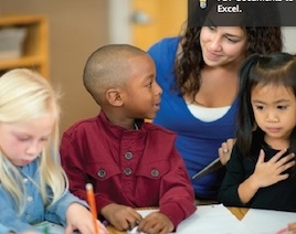 Ensuring a Successful Transition to School