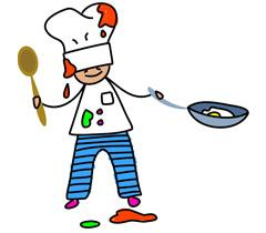 Iron Chef for Kids