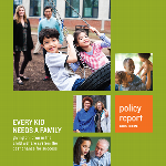 KIDS COUNT Policy Report: A Must Read