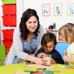 Setting Up the Learning Environment for Infants and Toddlers Part 1