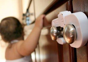 Bathroom/Kitchen Safety Tips